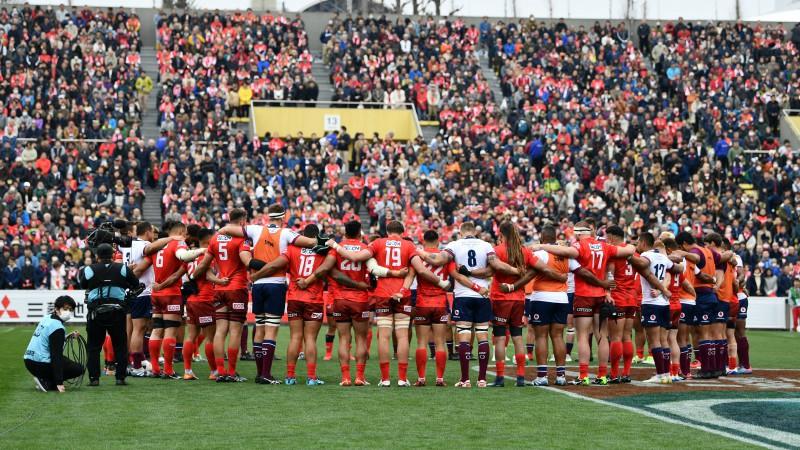 """Japānas """"Sunwolves"""" 2021. gadā tiks izslēgti no Super Rugby"""