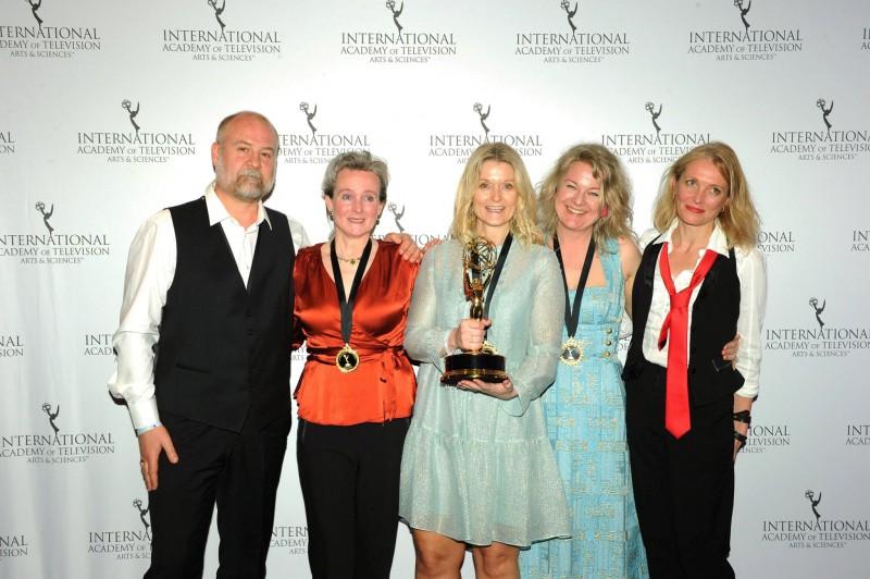Latvijas animatoru darbam – «Emmy» balva