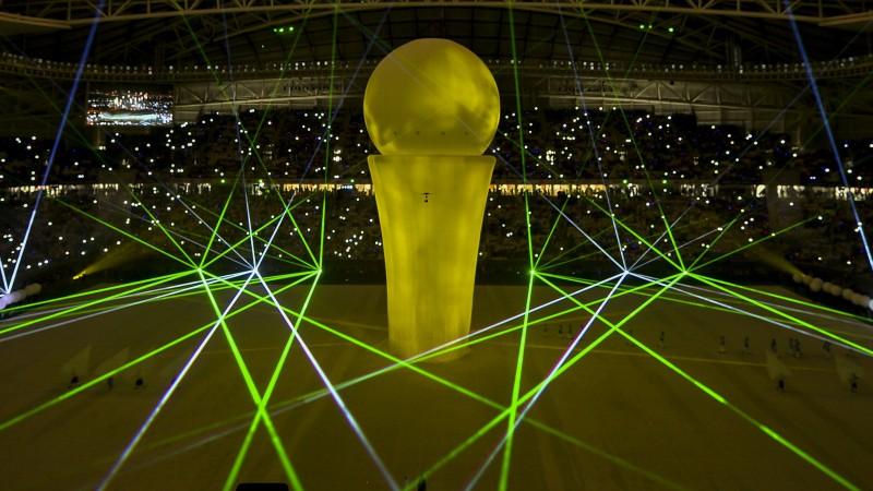 FIFA atsakās no domas 2022. gada Pasaules kausu rīkot 48 komandām
