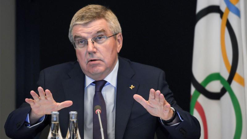 SOK vēlas starptautiskajai federācijai atņemt olimpisko boksa turnīru