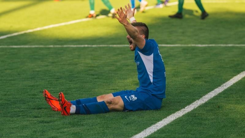 """Jau piecas spēles bez uzvarām: vai RFS un """"Ventspils"""" pārtrauks krīzi?"""