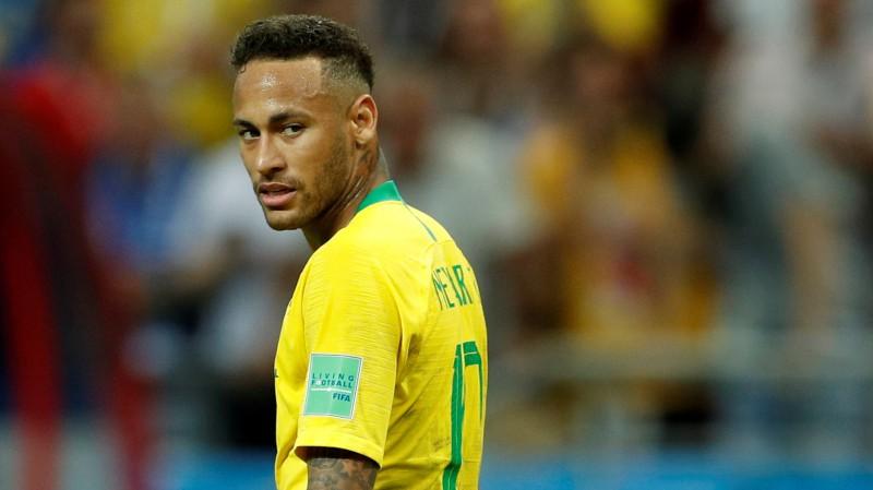 """Neimārs pirms Brazīlijā gaidāmā """"Copa America"""" zaudē izlases kapteiņa apsēju"""