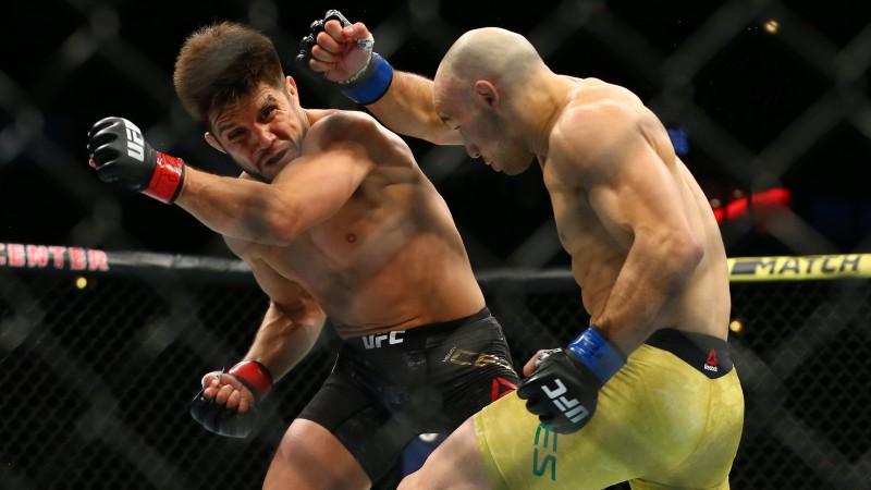 Sehudo izcīna arī otru UFC titulu un atkārto vēsturisku sasniegumu
