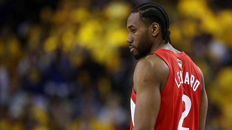 Vai pirmo reizi par NBA čempioni kļūs komanda no Kanādas?