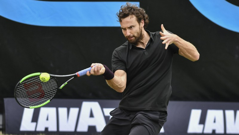 """Gulbis atgūst piecas pozīcijas, """"Futures"""" spēlētāji atgriežas ATP rangā"""