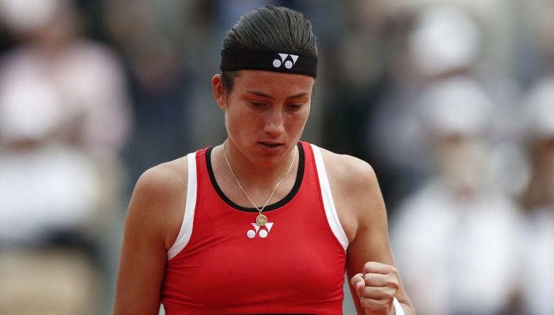 Sevastova nokļūst tikai deviņu punktu attālumā no WTA ranga pirmā desmitnieka