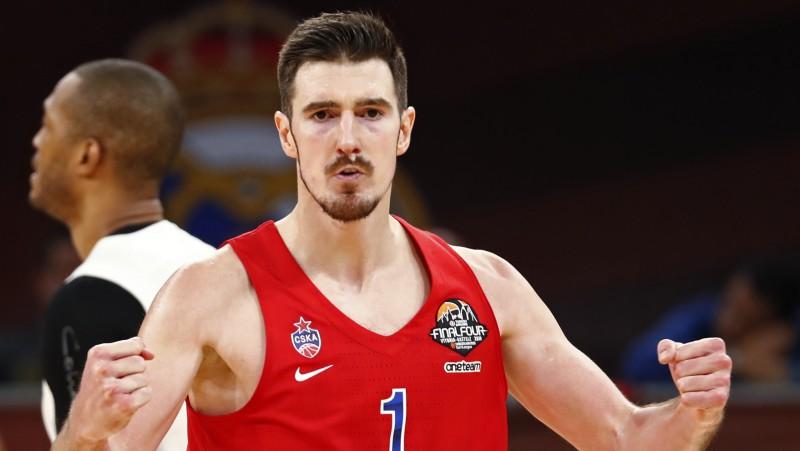 """Eirolīgas čempioni CSKA pametušais De Kolo karjeru turpinās Stambulas milzī """"Fenerbahce"""""""