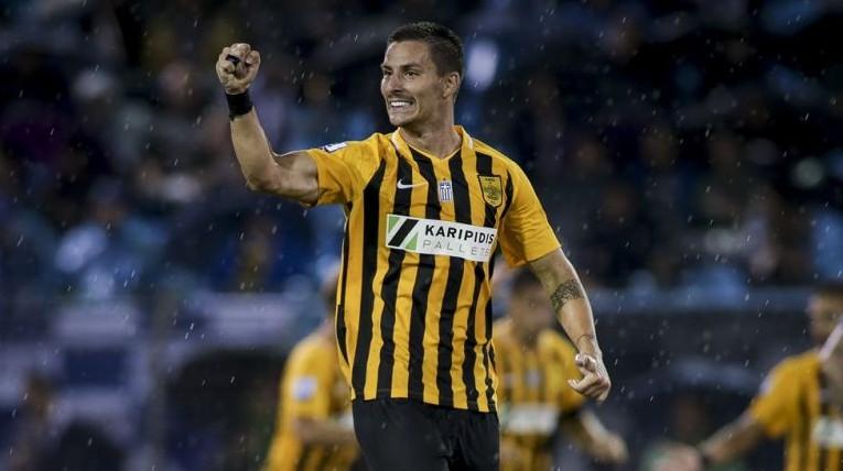 """Čempionei """"Riga"""" pievienojas Grieķijas izlases aizsargs, Marko Regža uz Daugavpili"""