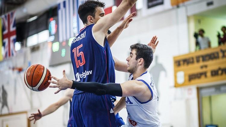 Serbijas zelta paaudzi gaida B divīzija, Spānija pēc trīs gadu pauzes U20 finālā