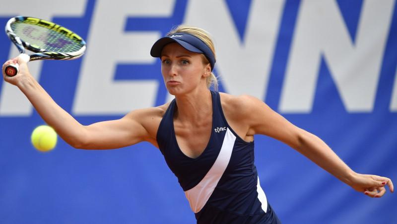 Marcinkeviča savās mājās gūst pirmo uzvaru WTA pamatturnīros