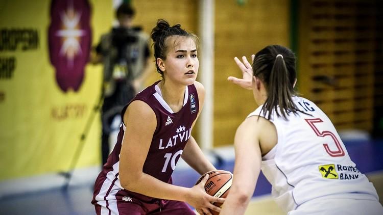 Gatavošanās astotdaļfinālam: Latvija pret Eiropas čempioni Spāniju