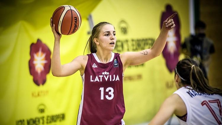 Čumika nerespektē spāņu aizsardzību, Latvijai labs treniņš pret favorīti