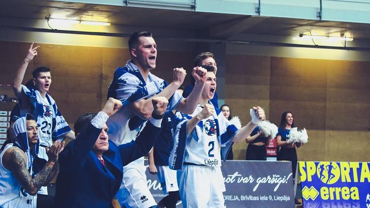 """""""Wind Basket 2019"""": Liepājā 5.-8. septembrī viesosies piecas titulētas komandas"""