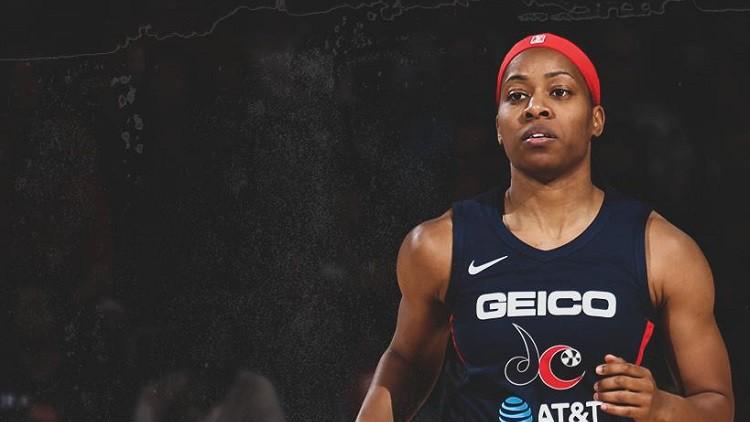 """Pedijai četri līgumi trīs mēnešos, """"Mystics"""" pirmā vieta WNBA regulārajā sezonā"""