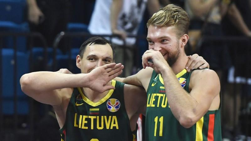 Lietuva vēlas organizēt vienu no olimpisko spēļu kvalifikācijas turnīriem