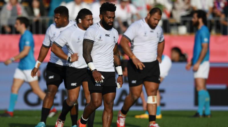 Fidži pret Gruziju – par biļeti uz 2023. gada PK un cerībām uz ceturtdaļfinālu
