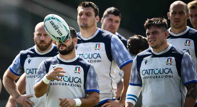 Itālija mēģinās pārsteigt DĀR