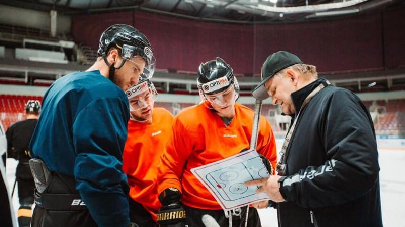 """OHL Arēnā Rīga un Sportacentrs.com tiešraidē: """"Olimp"""" uzņems """"Zemgali/LLU"""""""