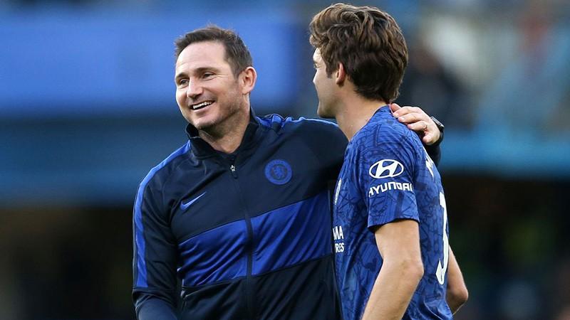 """Lamparda """"Chelsea"""" minimāli uzvar, """"Tottenham"""" izgāžas pret pēdējo vietu"""