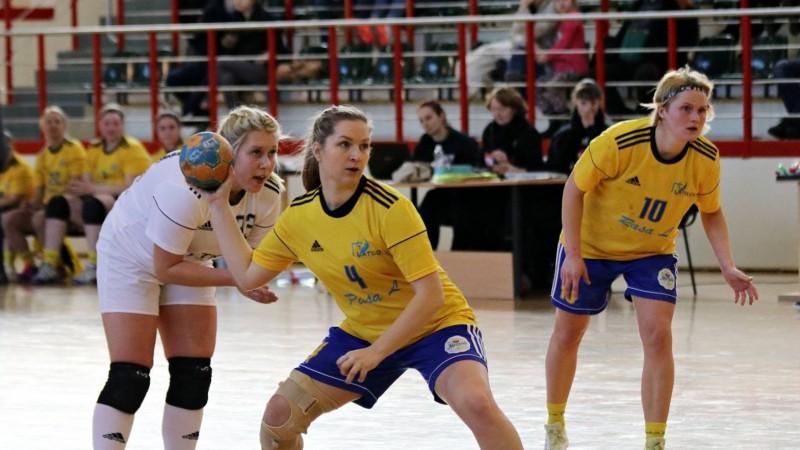 """""""Latgols"""" pakāpjas uz otro vietu, """"Jēkabpils"""" nodrošina uzvaru regulārajā sezonā"""
