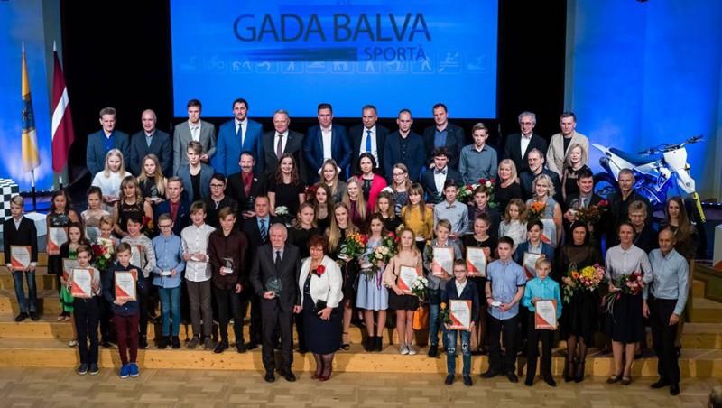 Aicina pieteikt kandidātus Smiltenes novada Gada balvas sportā nominācijām