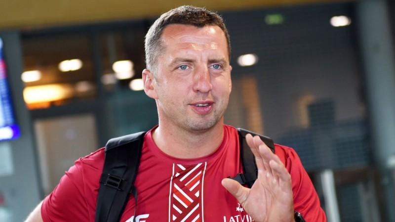 Ivo Lakučs uzsaka Latvijas BMX izlases galvenā trenera darbu