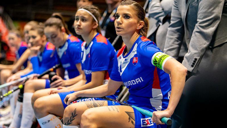 PČ florbolā: Somijas un Slovākijas izlases cīnīsies par pirmo ceļazīmi uz pusfinālu