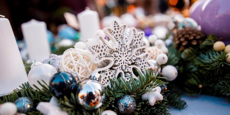 Ceturtajā adventē Rīgā notiks dažādi svētku ieskaņas pasākumi