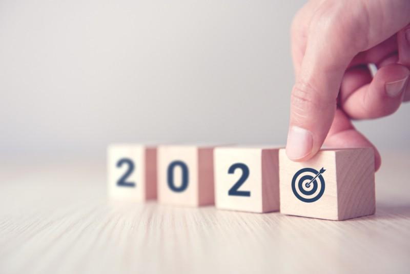 4 finanšu mērķi Jaunajam gadam