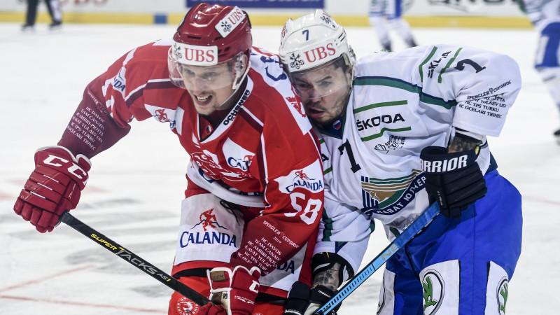 Galviņš ātri atrod jaunu komandu Čehijā