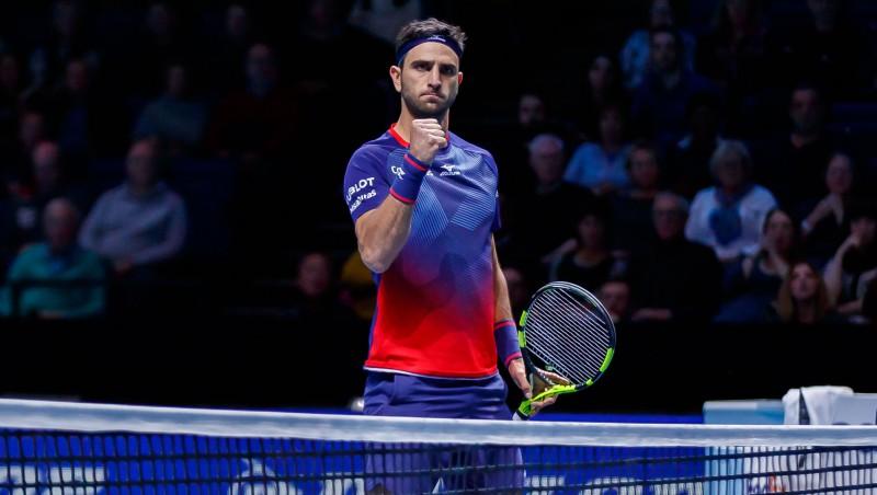 Īslaicīgi diskvalificētais ATP dubultspēļu ranga līderis Farahs drīkst atgriezties sacensībās