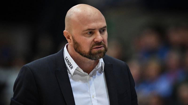 """Bosničs: """"Pirmā spēle pret Latviju noteikti būs grūtāka nekā otrā pret Grieķiju"""""""