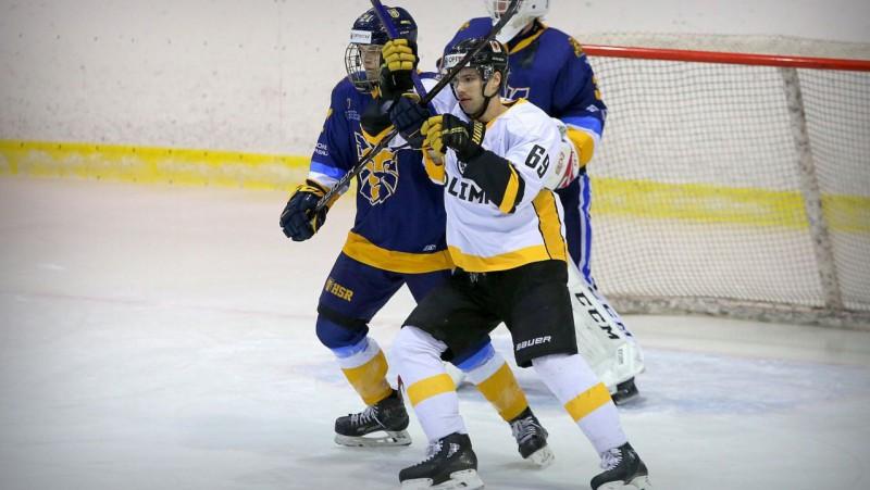 """""""Optibet"""" hokeja līgā startēs septiņas komandas, pirmā spēle 5. septembrī"""