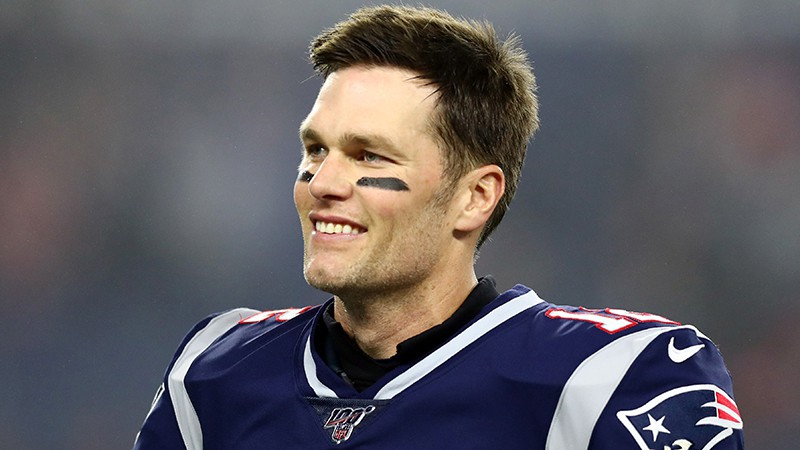 """NFL superzvaigzne Breidijs izdarījis izvēli par labu """"Buccaneers"""""""