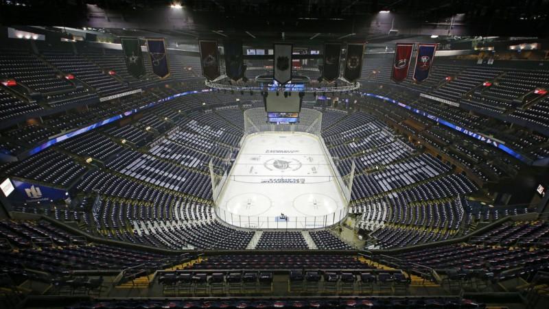 NHL spēlētāji treniņnometnes nesāks ātrāk par 10. jūliju
