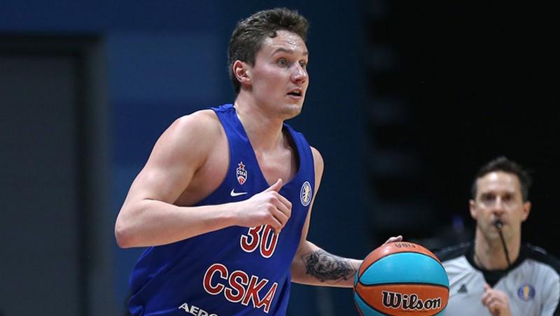 CSKA turpinās pārmaiņas: nepaliks arī piecus gadus klubā pavadījušais Kulagins