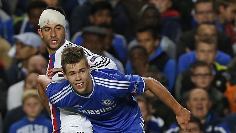 """Pirmajā komandā nav spēlējis gandrīz septiņus gadus – """"Chelsea"""" pagarina līgumu ar van Ginkelu"""