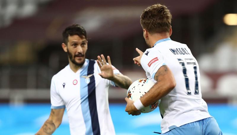 """Immobile gūst 29. vārtus sezonā, """"Lazio"""" un """"Juventus"""" gūst svarīgas uzvaras"""