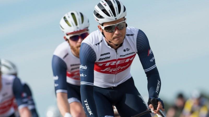 """Liepiņš iekļauts komandas sastāvā dalībai """"Vuelta a Espana"""""""