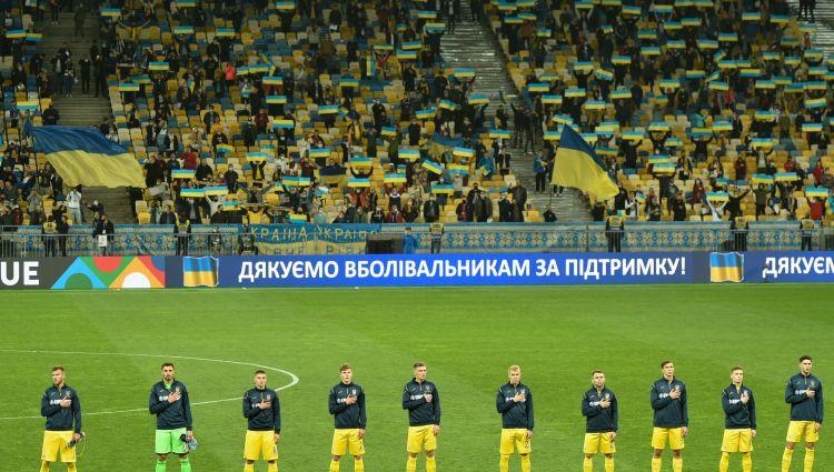 Nāciju līgā Ukraina uzņems Spāniju, Vācija - Šveici