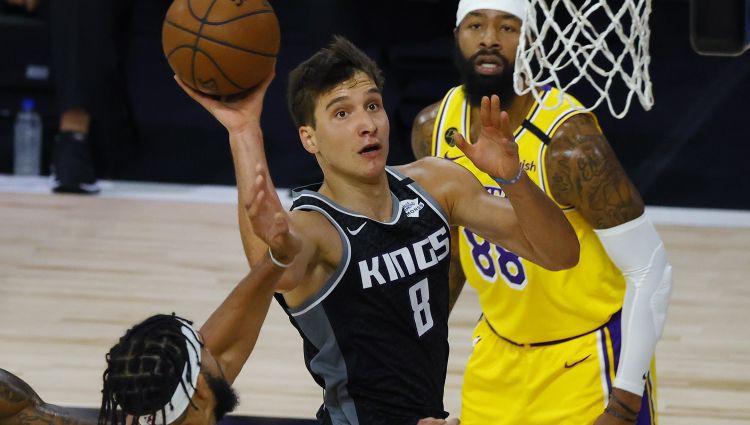 NBA izmeklēs Bogdanoviča neizdevušos maiņu uz ''Bucks''