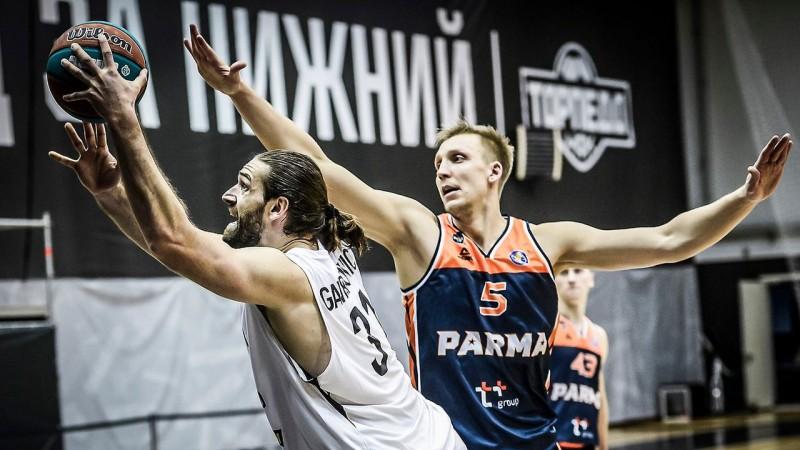 Mareks Mejeris par spēlēšanu centra pozīcijā, divu gadu līgumu un Latvijas izlasi