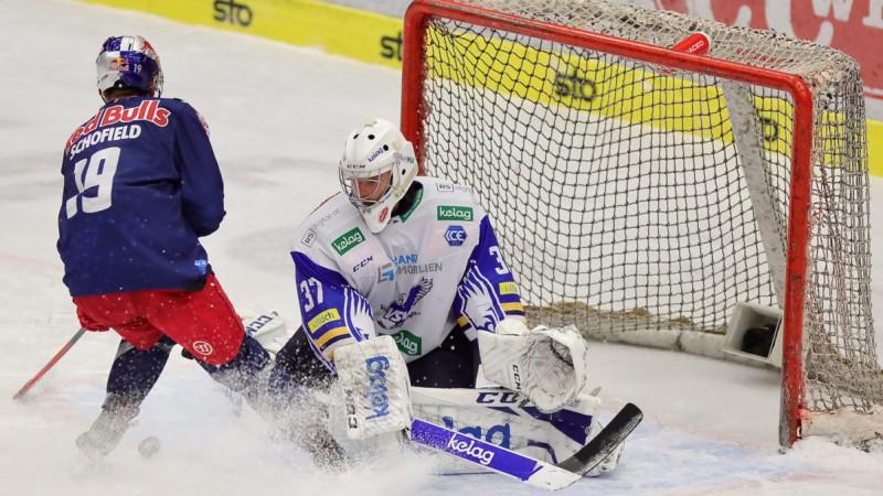 Gudļevskim izcila sausā spēle un uzvara pār astoņkārtējo Austrijas čempioni