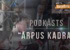 Video: #46 <i>Ārpus Kadra:</i> Ar Terzenu par Latvijas izlasi un hokeja čempionātu