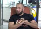 Video: Zutis stāsta par boksu, slavē Briedi un uzklausa interneta komentārus par sevi