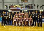 Latvija spēlēs ceturtdien 20:15
