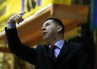 Polijas treneris atkāpies no amata