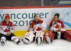 Kanādas hokejistes varētu tikt sodītas