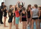Video: Kur skolēnam sportot Rīgā? Vingrošana