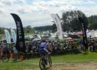 Nedēļas nogalē Madonā notiks MTB riteņbraukšanas sacensības